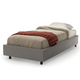 Amisco Cumulus Twin Upholstered Bed