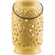 Surya Avery 9.4 Inch Lantern in Gold