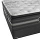 Beautyrest Black Katarina Luxury Firm Pillow Top Twin XL Size Mattress + FREE $100 Gift Card