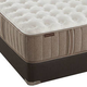 Stearns & Foster Estate Addison Grace Luxury Cushion Firm King Size Mattress