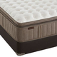 Stearns & Foster Estate Bella Claire Luxury Firm Euro Pillow Top King Size Mattress