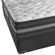 Simmons Beautyrest Black Calista Extra Firm King Mattress Only SDMB041822 - Scratch and Dent Model