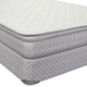 Corsicana Arabella Cora Euro Top Cal King Size Mattress