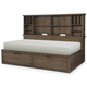 Legacy Classic Kids Fulton County Twin Bookcase Lounge Bed