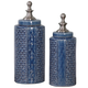 Uttermost Pero Urns Set of 2