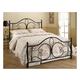 Hillsdale Furniture Milwaukee Complete Bed Full Size