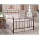Hillsdale Furniture Providence Bed Queen Size