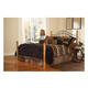 Hillsdale Furniture Winsloh Complete Bed Queen Size