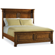 Hooker Furniture Tynecastle Panel Bed King Size