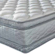 Full Serta Perfect Sleeper Hotel Presidential Suite II Euro Pillow Top Double Sided Mattress