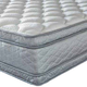 King Serta Perfect Sleeper Hotel Signature Suite II Euro Pillow Top Double Sided Mattress