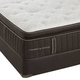 Stearns & Foster Lux Estate Eileen Leigh Luxury Plush Euro Pillow Top King Mattress Only SDMB031871 - Scratch and Dent Model