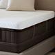 Stearns & Foster Lux Estate Hybrid Kenna Rose Luxury Cushion Firm Queen Mattress Only SDMB031843 - Scratch and Dent Model
