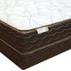 Spring Air Back Supporter Saint Lucia Firm King Size Mattress