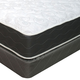 Spring Air Four Seasons Back Supporter Autumn Breeze Double Sided Twin Size Firm Mattress