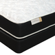 Spring Air Four Seasons Back Supporter Contessa Double Sided Twin Size Firm Mattress