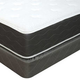 Spring Air Four Seasons Back Supporter Spring Breeze Double Sided Twin Size Plush Mattress