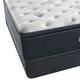 Beautyrest Silver Kenosha Place III Luxury Firm Pillow Top Queen Size Mattress