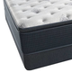 Beautyrest Silver Kenosha Place III Plush Pillow Top Cal King Size Mattress