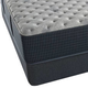 Beautyrest Silver Lydia Manor III Extra Firm Queen Size Mattress