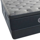 Beautyrest Silver Lydia Manor III Luxury Firm Pillow Top Cal King Size Mattress