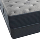 Beautyrest Silver Lydia Manor III Plush Full Size Mattress