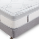 Classic Brands Gramercy 14 Inch Hybrid Cool Gel Memory Foam and Innerspring Cal King Size Mattress