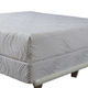 Pure Talalay Bliss Beautiful Plush Twin Size Mattress