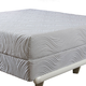 Pure Talalay Bliss Nature Plush Queen Size Mattress