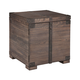 Signature Design by Ashley Burladen Square End Table