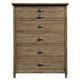 Stone & Leigh Driftwood Park Chest in Sunflower Seed