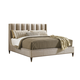 Lexington Place Barrington Queen Size Upholstered Bed