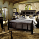 Tommy Bahama Kingstown Malabar Queen Size Panel Bed