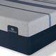 Serta iComfort Blue Max 1000 Cushion Firm Cal King Size Mattress + FREE $100 Gift Card