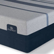 Serta iComfort Blue Max 1000 Plush Cal King Size Mattress + FREE $100 Gift Card