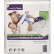 Healthy Sleep Supreme Queen Size Mattress Protector by GBS