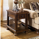 Signature Design by Ashley Portage Chairside End Table