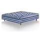 Twin XL Hastens Marquis Frame Bed
