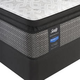 Sealy Posturepedic Response Performance Mountain Ridge IV Cushion Firm Pillow Top King Mattress Only OVML041807