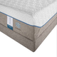 TEMPUR-Cloud Supreme Breeze King Mattress Only SDMB041857 - Scratch and Dent Model