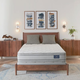 Serta Perfect Sleeper Hotel Signature Suite II Double Sided Pillow Top Queen Mattress Only OVML041813