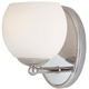 Clearance Hudson Valley Gilroy 1-Light Wall Sconce OVFCR121791