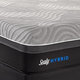 Sealy Posturepedic Hybrid Performance Kelburn II Queen Size Mattress + FREE $100 Gift Card