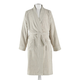 Peacock Alley Bamboo Large/Extra Large Bath Robe in White