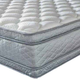 Full Serta Perfect Sleeper Hotel Sapphire Suite II Euro Top Double Sided Mattress