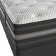 Beautyrest Black Calista Plush Queen Mattress + FREE $100 Gift Card