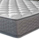 Cal King Serta Perfect Sleeper Hotel Concierge Suite II Firm Double Sided Mattress