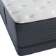 Full Beautyrest Platinum Spring Grove Plush Mattress