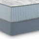 King Restonic Scott Living Panorama Firm Mattress