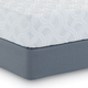 Cal King Restonic Scott Living Zen Memory Foam Mattress